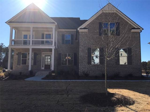 5245 Briarstone Ridge Way, Alpharetta, GA 30022 (MLS #6124649) :: Todd Lemoine Team