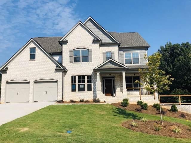 4055 Silverstone Drive, Braselton, GA 30517 (MLS #6514548) :: North Atlanta Home Team