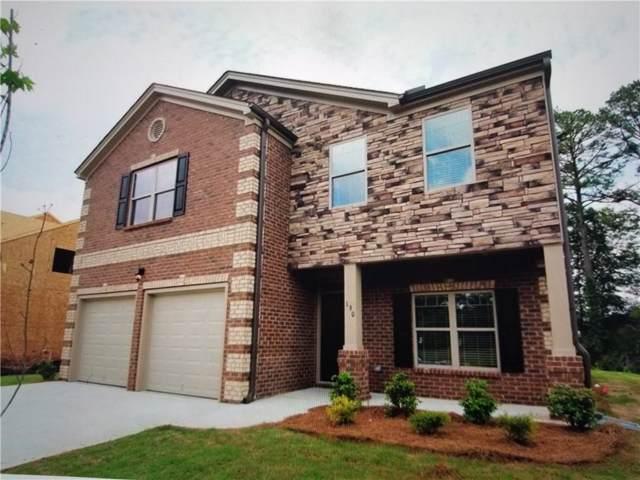 233 Loganview Drive, Loganville, GA 30052 (MLS #6515305) :: North Atlanta Home Team