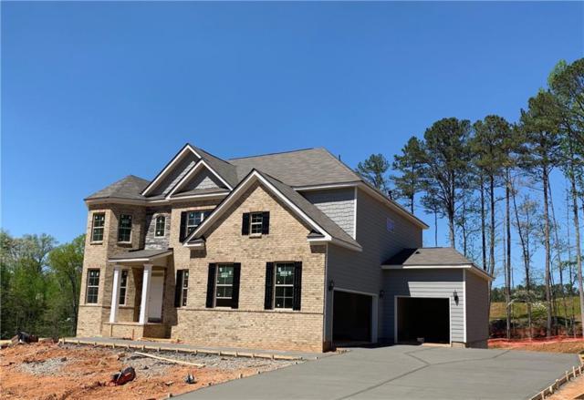 6174 Ashbranch Drive, Acworth, GA 30101 (MLS #6521539) :: North Atlanta Home Team