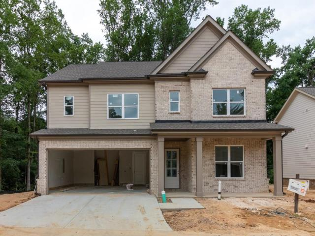 2630 Timler Trace, Snellville, GA 30078 (MLS #6522190) :: KELLY+CO