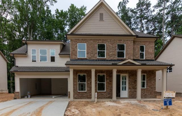 2640 Timler Trace, Snellville, GA 30078 (MLS #6522373) :: KELLY+CO
