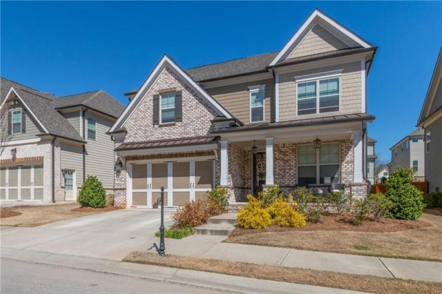 11395 Crestview Terrace, Johns Creek, GA 30024 (MLS #6524685) :: RE/MAX Prestige