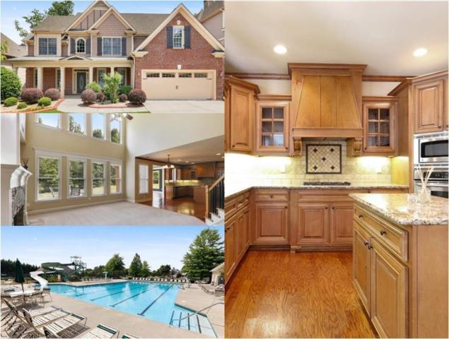 179 Stargrass Way, Grayson, GA 30017 (MLS #6543024) :: RE/MAX Paramount Properties