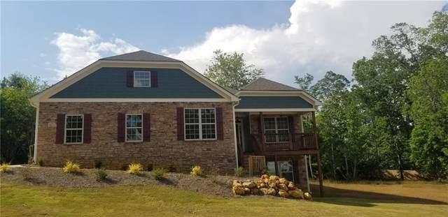 26 Shoreline Drive, Cartersville, GA 30120 (MLS #6547959) :: The Heyl Group at Keller Williams