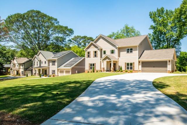 2966 Pangborn Road, Decatur, GA 30033 (MLS #6558850) :: North Atlanta Home Team