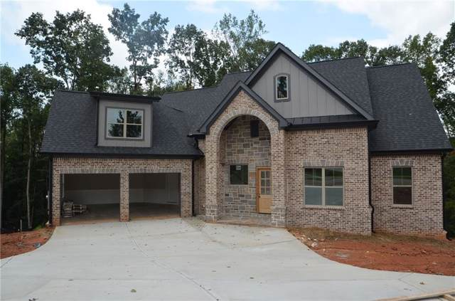 960 Mountain Crest Way, Hoschton, GA 30548 (MLS #6571874) :: North Atlanta Home Team