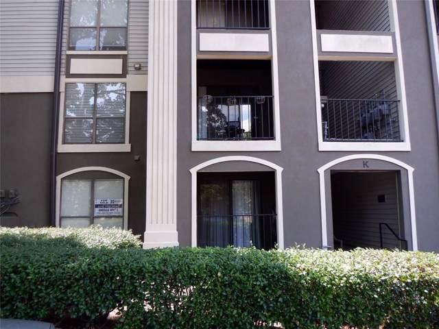 2657 Lenox Road NE K-148, Atlanta, GA 30324 (MLS #6589747) :: North Atlanta Home Team