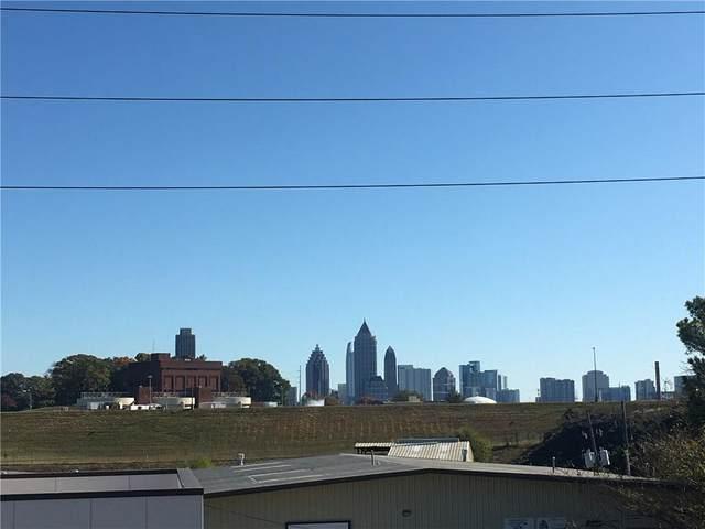 1318 Boyd Avenue, Atlanta, GA 30318 (MLS #6589996) :: The Heyl Group at Keller Williams