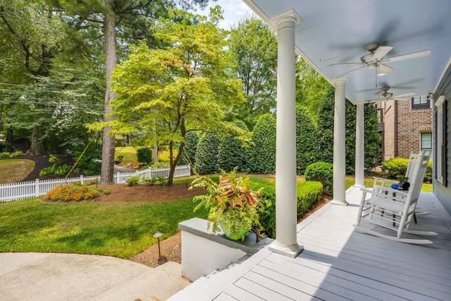 630 Burke Road NE, Atlanta, GA 30305 (MLS #6595358) :: Path & Post Real Estate
