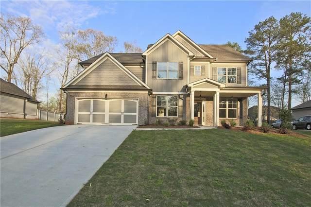 1469 Addie Field Way, Auburn, GA 30011 (MLS #6598212) :: Thomas Ramon Realty