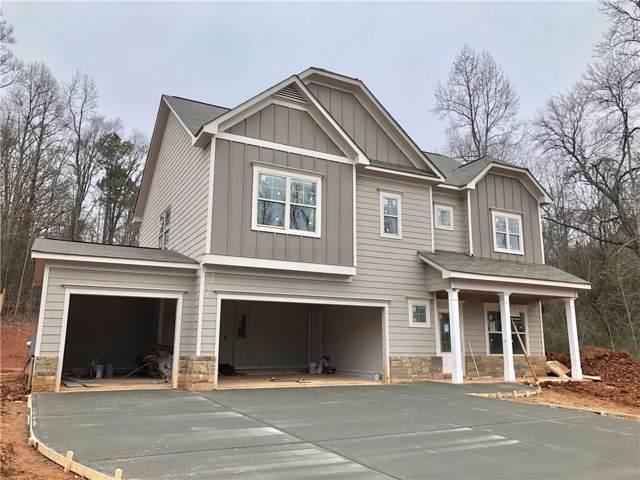 166 Morris Creek Drive, Hoschton, GA 30548 (MLS #6604169) :: North Atlanta Home Team