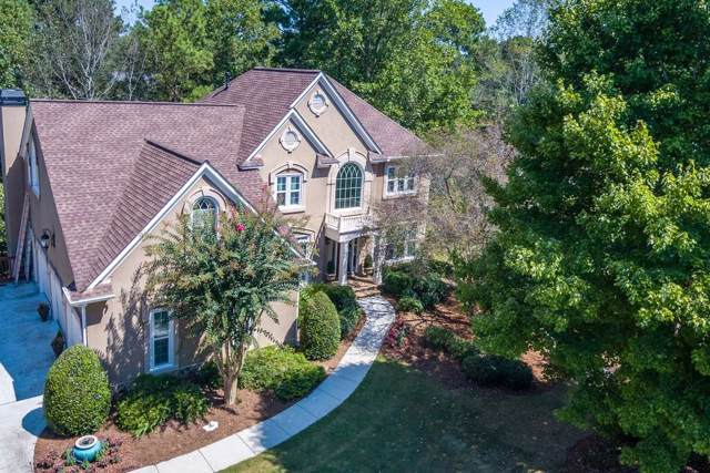 155 Kensington Pond Court, Roswell, GA 30075 (MLS #6613468) :: The Cowan Connection Team