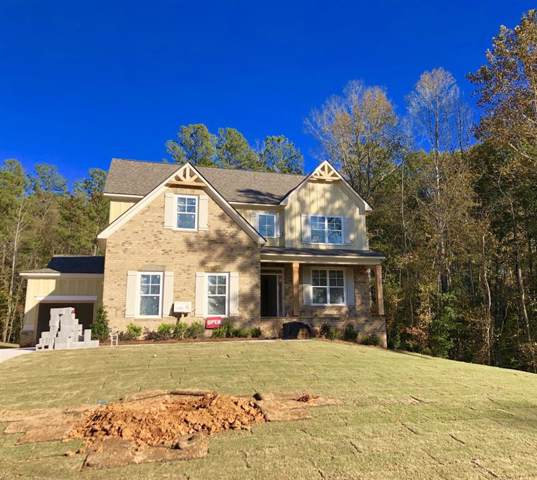 108 Silky Sullivan Way, Canton, GA 30115 (MLS #6615731) :: North Atlanta Home Team