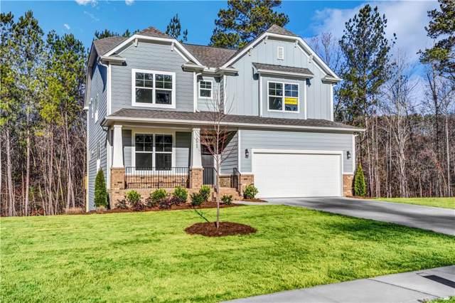 2869 Windsor Knoll Drive, Dacula, GA 30019 (MLS #6622812) :: MyKB Partners, A Real Estate Knowledge Base