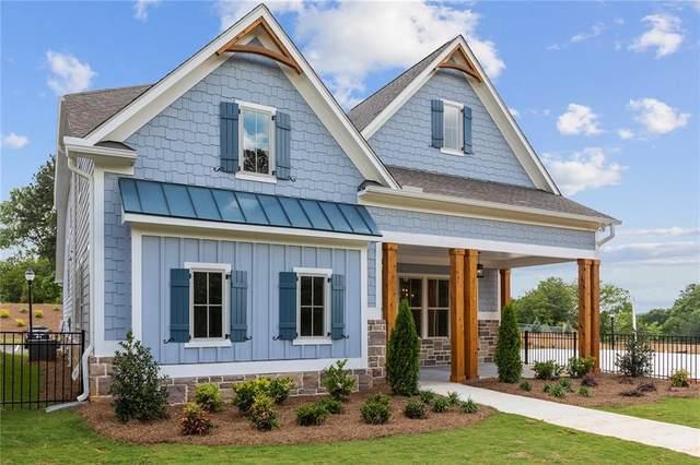 3340 Old Concord Road, Smyrna, GA 30082 (MLS #6652400) :: North Atlanta Home Team