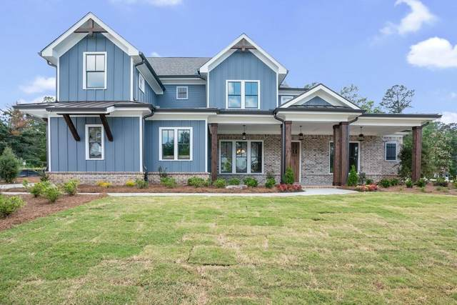 500 Martha Way, Alpharetta, GA 30005 (MLS #6656735) :: North Atlanta Home Team