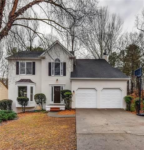 10675 Glenbarr Drive, Johns Creek, GA 30097 (MLS #6666652) :: North Atlanta Home Team