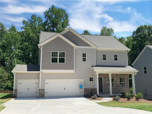 6644 Blue Cove Drive, Flowery Branch, GA 30542 (MLS #6668864) :: North Atlanta Home Team