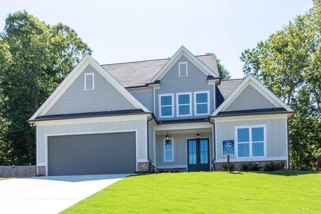5567 Pleasant Woods Drive, Flowery Branch, GA 30542 (MLS #6691748) :: North Atlanta Home Team