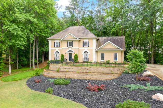 410 Fawn Glen Drive, Roswell, GA 30075 (MLS #6726385) :: RE/MAX Prestige