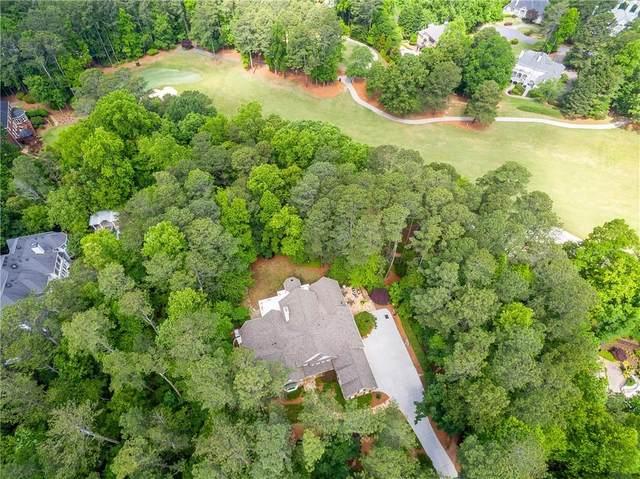 9290 Chandler Bluff, Alpharetta, GA 30022 (MLS #6732237) :: North Atlanta Home Team