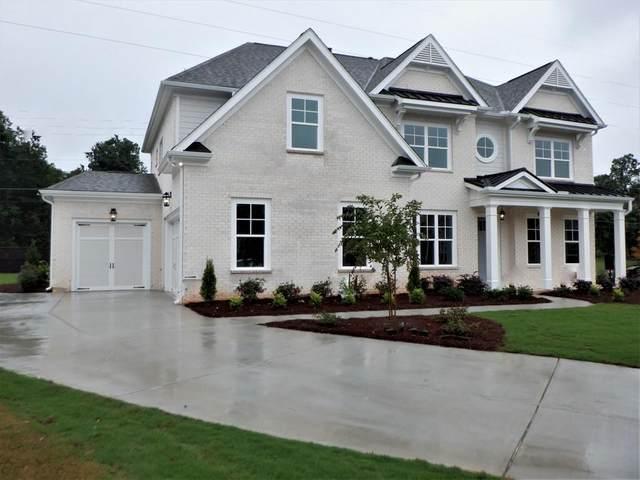 5210 Regency Point Drive, Suwanee, GA 30024 (MLS #6732296) :: North Atlanta Home Team