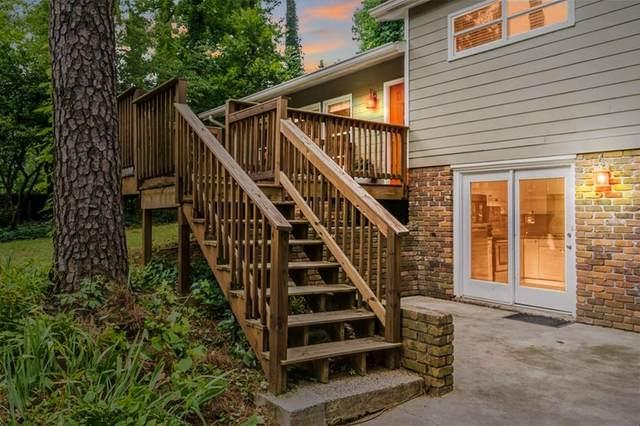 3453 Northcrest Road, Atlanta, GA 30340 (MLS #6739484) :: North Atlanta Home Team