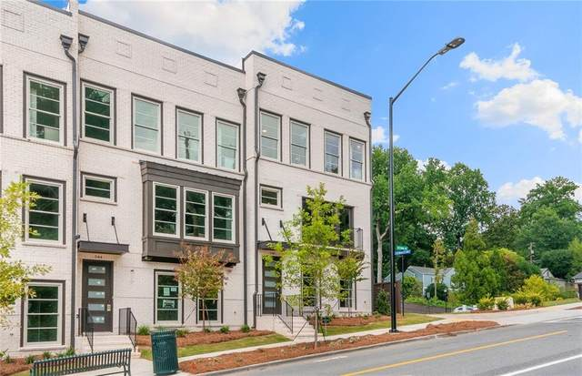 544 Ember Lane, Atlanta, GA 30318 (MLS #6750481) :: The Cowan Connection Team