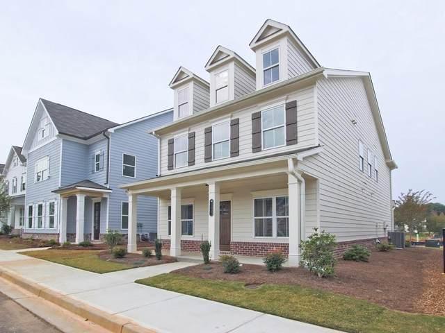 2312 Echelon Lane, Smyrna, GA 30080 (MLS #6764786) :: North Atlanta Home Team
