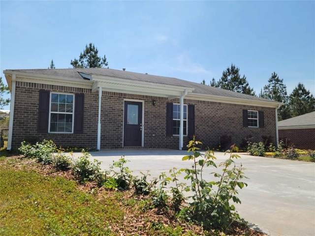 510 Dove Way, Social Circle, GA 30025 (MLS #6837334) :: North Atlanta Home Team