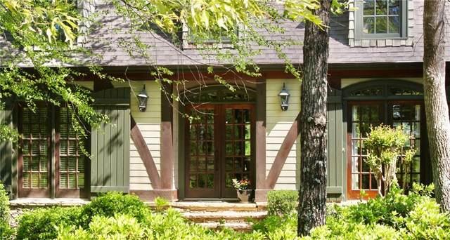 91 Rock Creek Trail, Toccoa, GA 30577 (MLS #6842180) :: The Heyl Group at Keller Williams