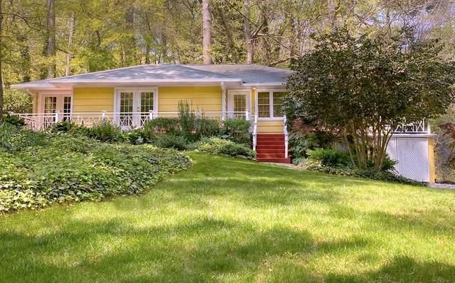 3658 Lakeside Court, Tucker, GA 30084 (MLS #6854218) :: North Atlanta Home Team