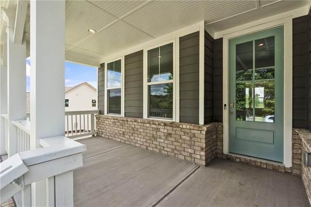 15 Running Terrace Way, Cartersville, GA 30121 (MLS #6874186) :: Compass Georgia LLC