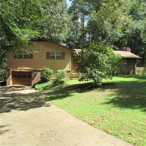 920 Kings Court, Woodstock, GA 30189 (MLS #6938482) :: Cindy's Realty Group