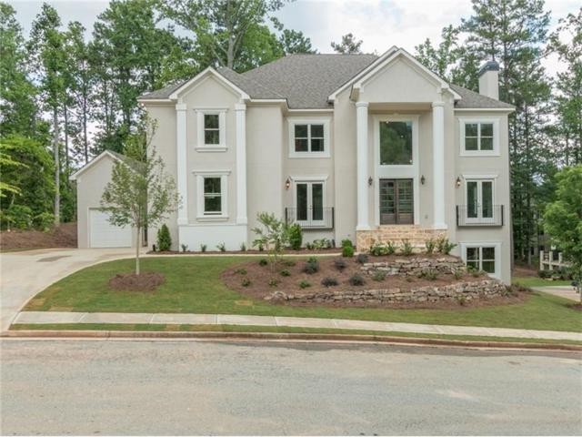 4041 Annecy Drive SW, Atlanta, GA 30331 (MLS #5528786) :: North Atlanta Home Team