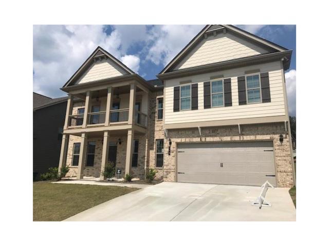 402 Fernstone Drive, Holly Springs, GA 30115 (MLS #5756146) :: North Atlanta Home Team