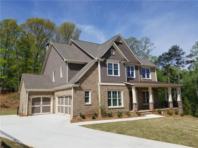 1382 Kings Park Drive, Kennesaw, GA 30152 (MLS #5821726) :: The Hinsons - Mike Hinson & Harriet Hinson