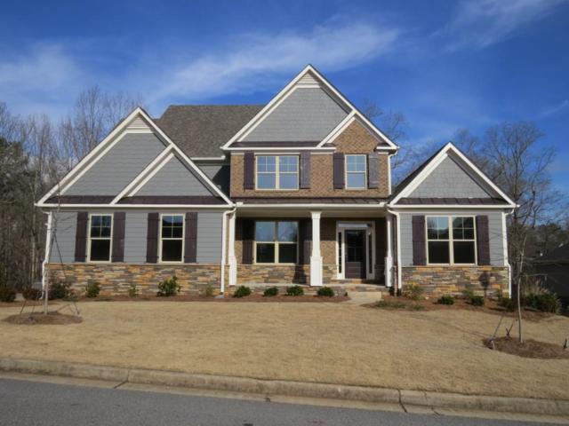 8620 Hightower Ridge, Ball Ground, GA 30107 (MLS #5846939) :: North Atlanta Home Team