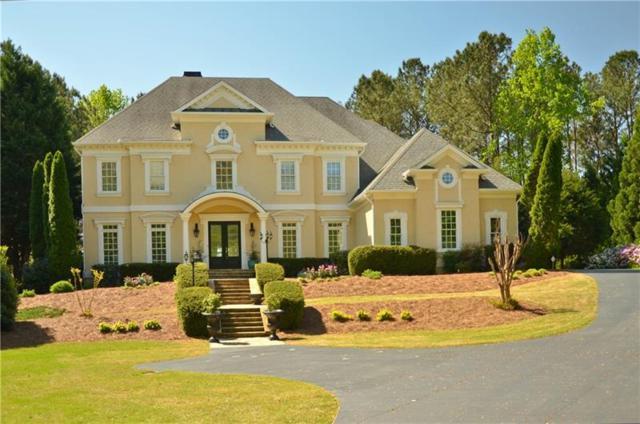 5727 Gene Sarazen Drive, Braselton, GA 30517 (MLS #5874779) :: Carr Real Estate Experts