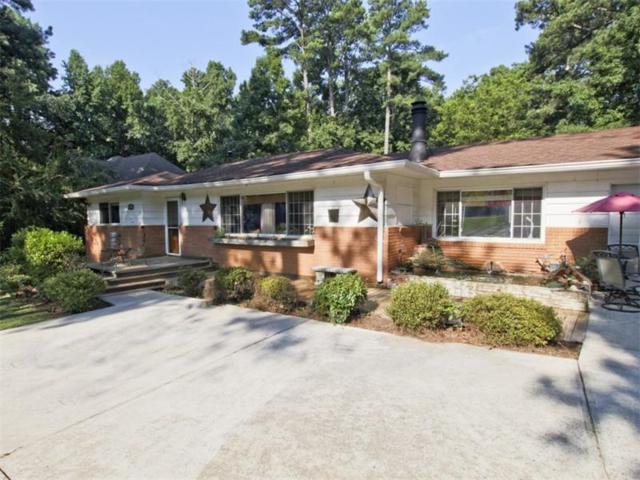 4180 King Springs Road, Smyrna, GA 30082 (MLS #5882612) :: North Atlanta Home Team