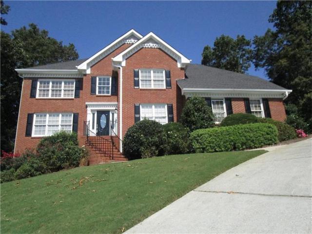 2125 Parliament Drive, Lawrenceville, GA 30043 (MLS #5883194) :: North Atlanta Home Team