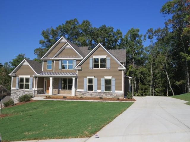 5493 Oconee Drive, Douglasville, GA 30135 (MLS #5887548) :: North Atlanta Home Team
