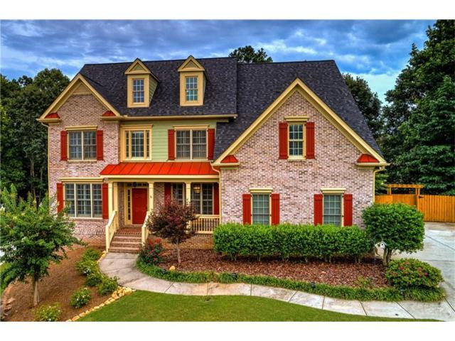 4940 Magnolia Creek Drive, Cumming, GA 30028 (MLS #5892315) :: North Atlanta Home Team