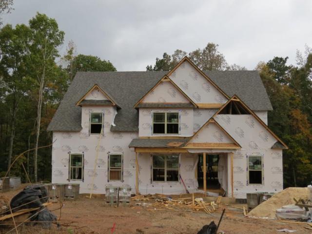 5513 Oconee Drive, Douglasville, GA 30135 (MLS #5922186) :: North Atlanta Home Team