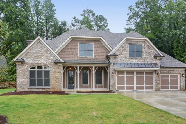1817 Blue Granite Court, Marietta, GA 30066 (MLS #5924819) :: Iconic Living Real Estate Professionals