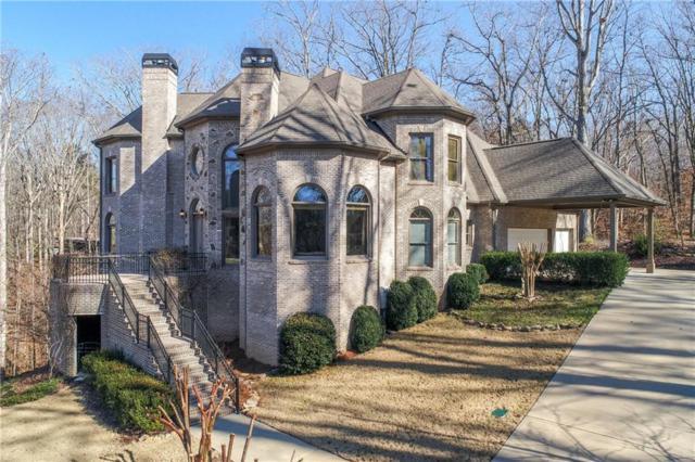 4150 Palmetto Dune Drive, Gainesville, GA 30504 (MLS #5952750) :: Hollingsworth & Company Real Estate