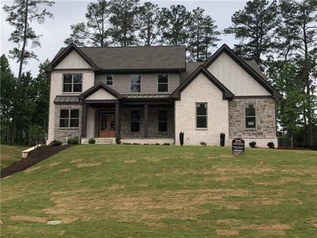 182 Catesby Road, Powder Springs, GA 30127 (MLS #5954271) :: North Atlanta Home Team
