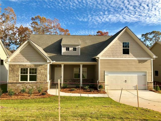 6444 Blue Herron Drive, Flowery Branch, GA 30542 (MLS #5961930) :: RE/MAX Paramount Properties