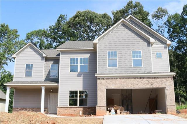 6453 Blue Herron Drive, Flowery Branch, GA 30542 (MLS #5983612) :: RE/MAX Paramount Properties